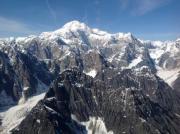 Mt. McKinley Range